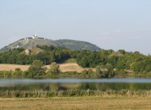 Svaty kopecek a Sibenicnik